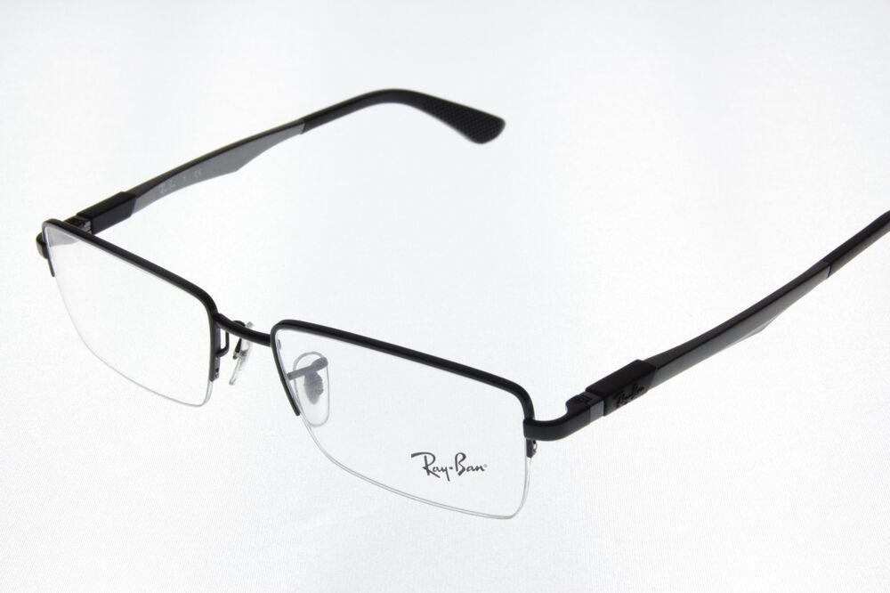 orignal ban rb6263 2503 half rimless transitions