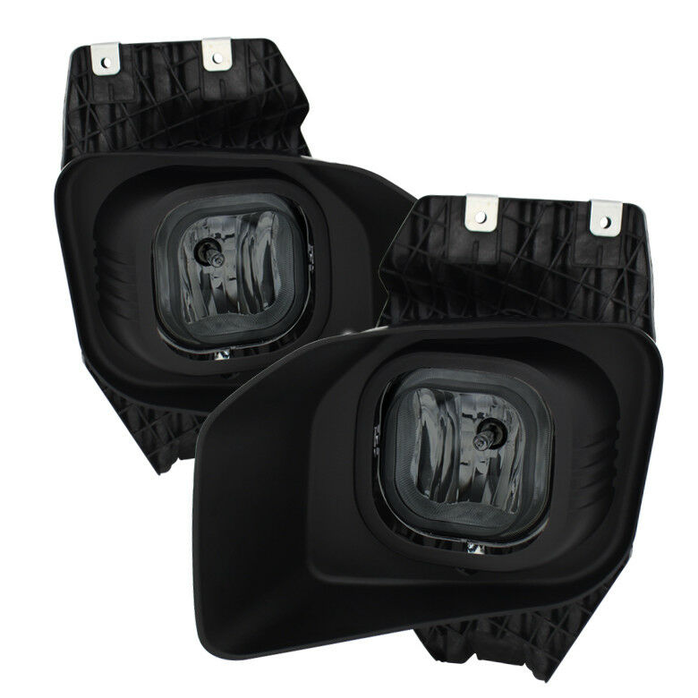 2011 2016 ford f250 f350 f450 f550 superduty fog lights. Black Bedroom Furniture Sets. Home Design Ideas