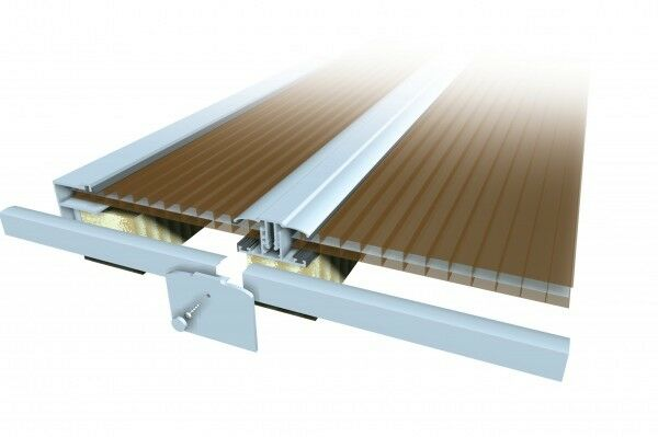 Diy timber supported lean to roof kit 3m wide 3m long for Table 3m long