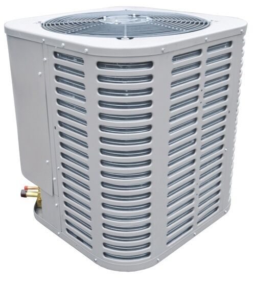 Ameristar 2 Ton 14 Seer R410a A C Air Conditioner