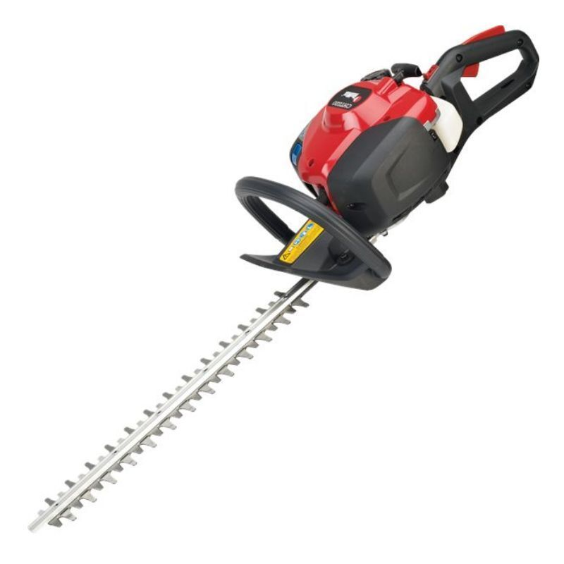 Power Hedge Trimmer : Redmax cht l quot cc gas powered hedge trimmer ebay