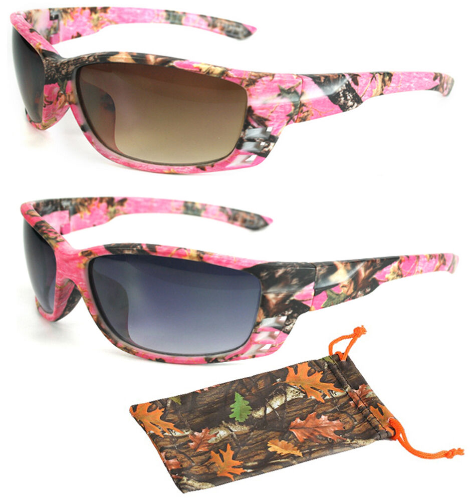 sport wrap pink camouflage camo