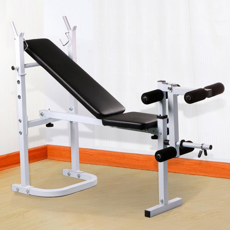 Free Weights Walmart: Weight Lifting Bench Fitness Workout Home Exercise