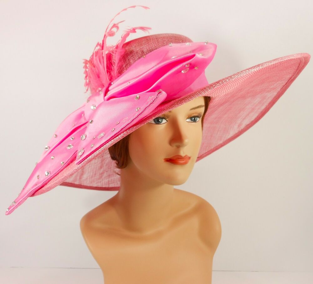 Stunning Yellow Parisa Large Rose Fascinator Hatinator Hat for Kentucky Derby & Ascot, Special Events With Headband $