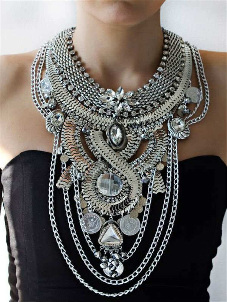 Find great deals on eBay for big necklace. Shop with confidence.