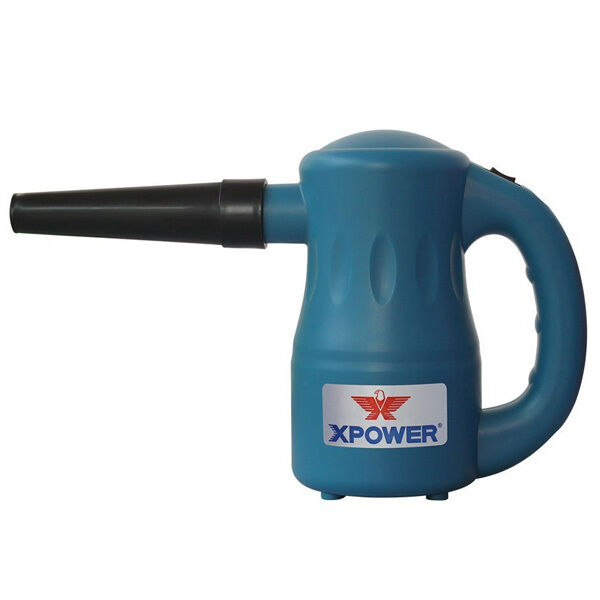 xpower airrow a2 electric air duster computer and electronics duster ebay. Black Bedroom Furniture Sets. Home Design Ideas