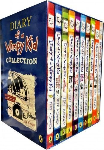 Diary A Wimpy Kid The Third Wheel