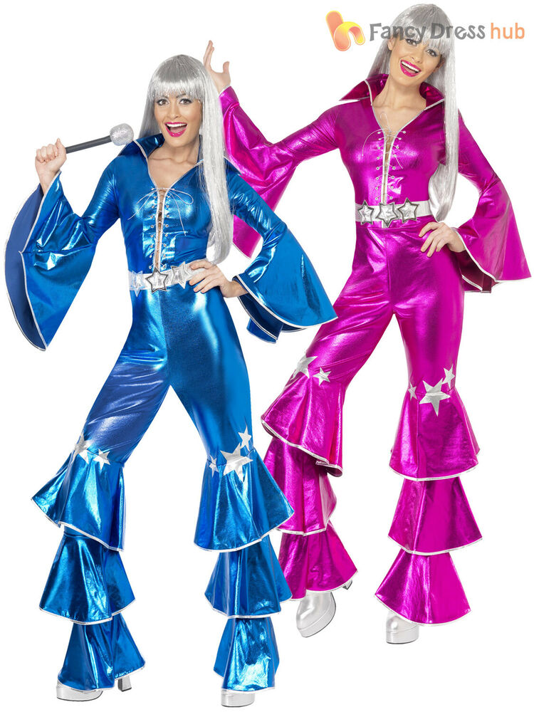 Abba Outfits
