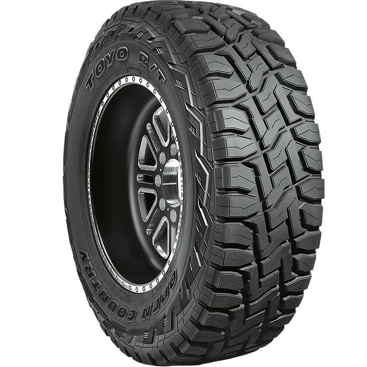 4 New 285 75R18 Toyo Open Country R T Tires 2857518 285 75