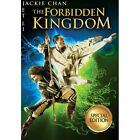 The Forbidden Kingdom (DVD, 2008, Widescreen Only Version)