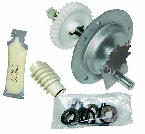 Liftmaster 41c4470 Gear And Sprocket Assembly Residential