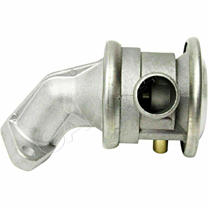 Genuine Bmw E46 Cabrio Egr Valve Exhaust Gas Recirculation