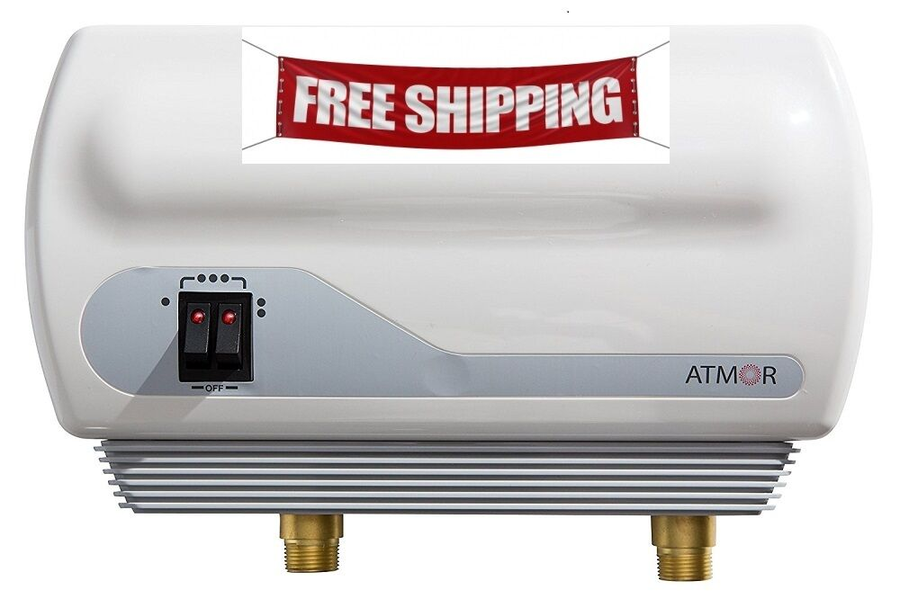 Instant hot water heater electric tankless on demand house for Hot water heater 101
