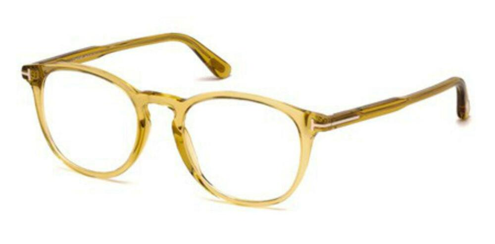 tom ford tf 5401 ft5401 yellow other 041 eyeglasses ebay. Black Bedroom Furniture Sets. Home Design Ideas