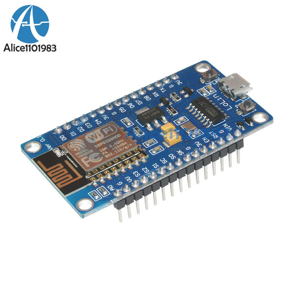 Serial wifi module esp v for arduino uno r
