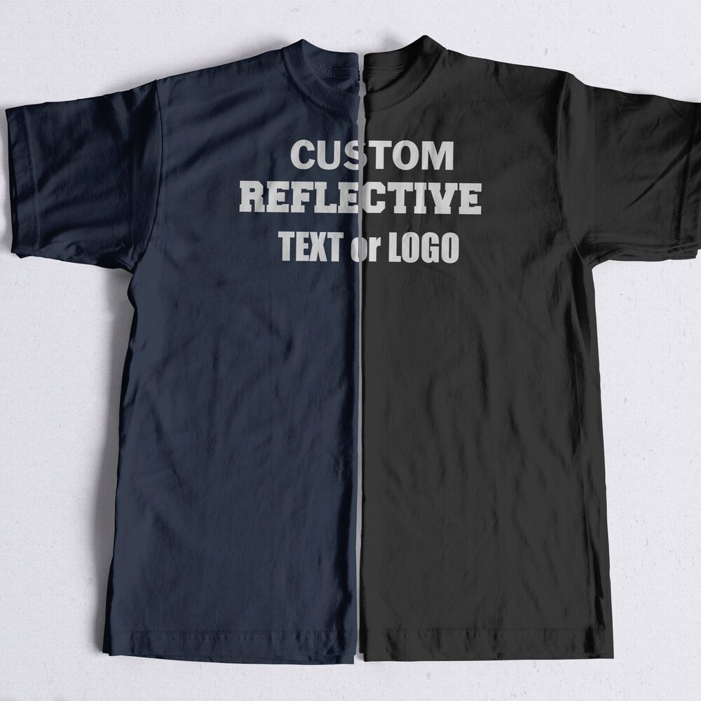 new 3m reflective lettering custom your text logo t