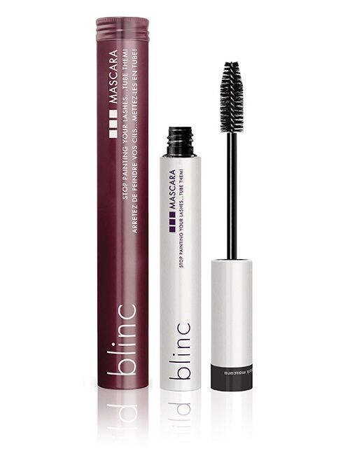 New Blinc Mascara Amplified -Black Noir 8.5g Free Shipping 100% Authentic  | eBay