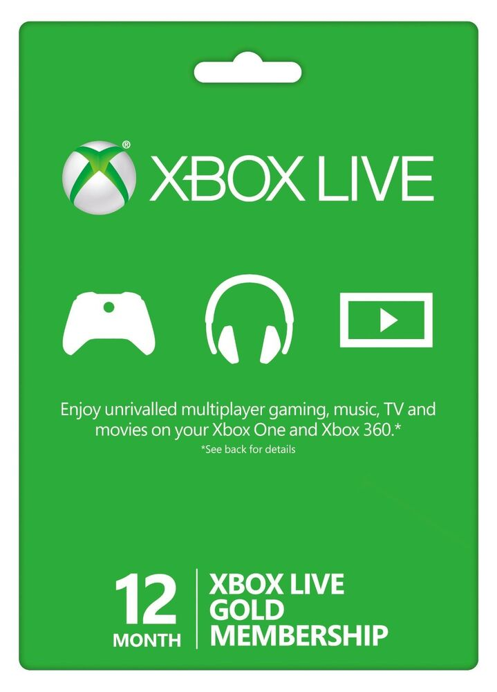 how to order xbox live