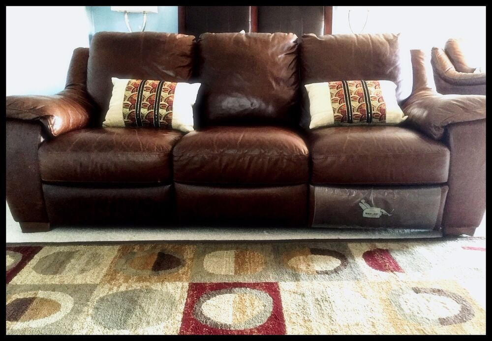 Luxurious Natuzzi Couch And Chair For Sale Ebay