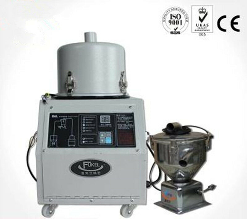 vacuum suction machine
