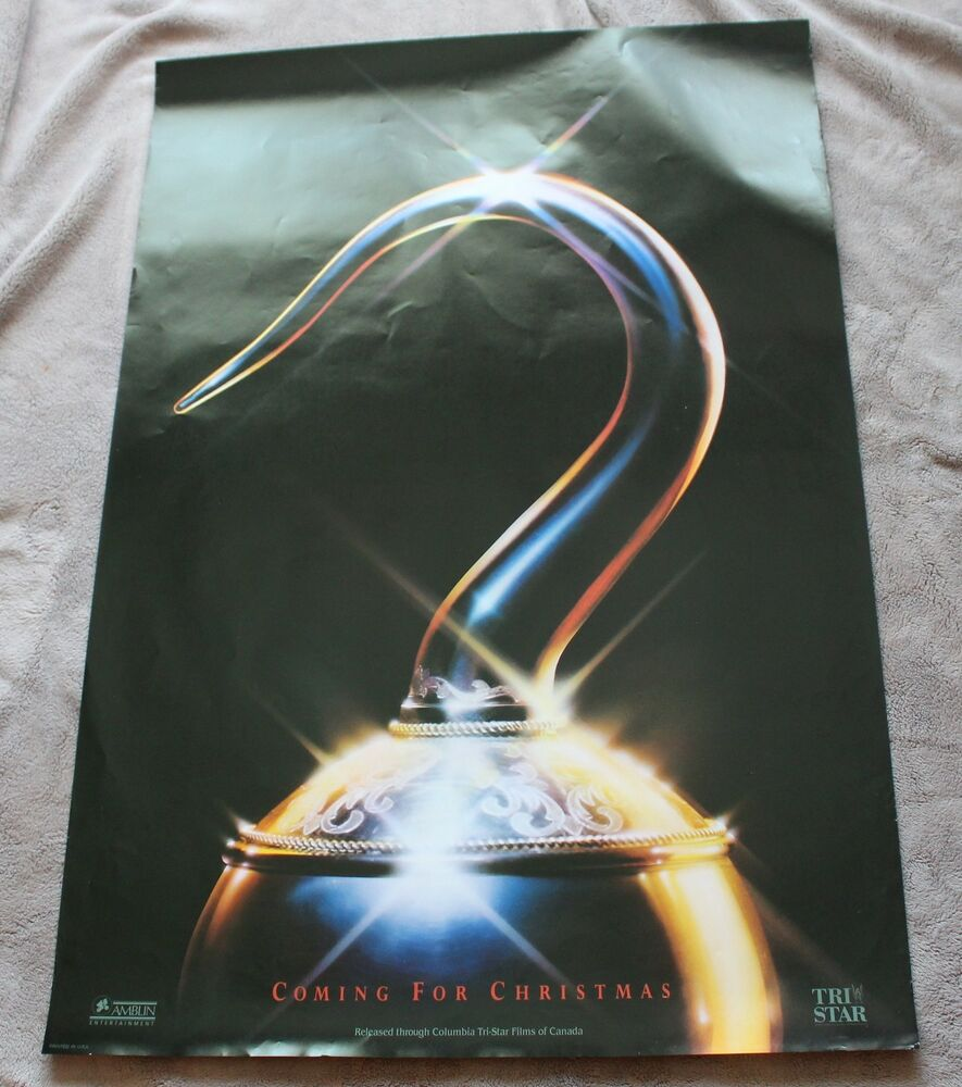 HOOK 1991 ROBIN WILLIAMS Steven Spielberg One Sheet ...