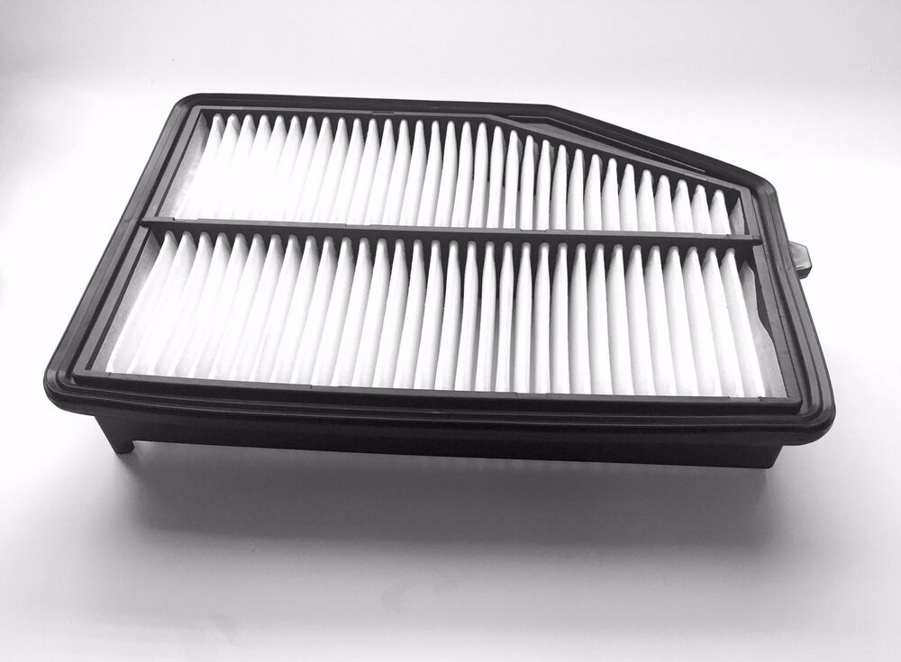 engine air filter for honda crv cr v 2015 16 ebay. Black Bedroom Furniture Sets. Home Design Ideas