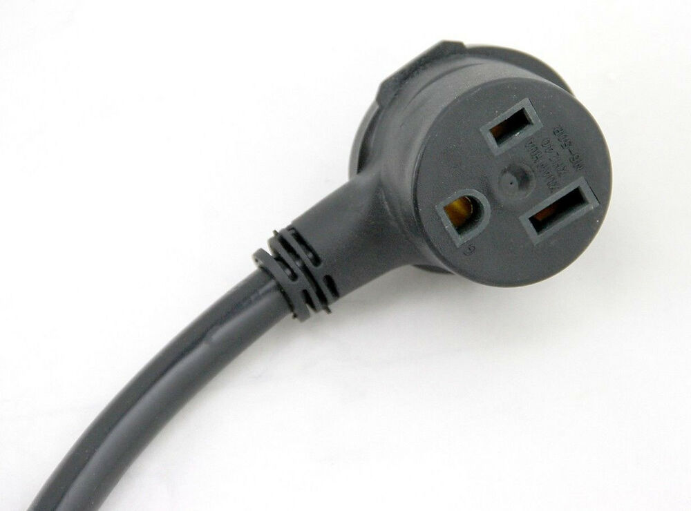 Extension cord w pigtail v to adapter lotos pt