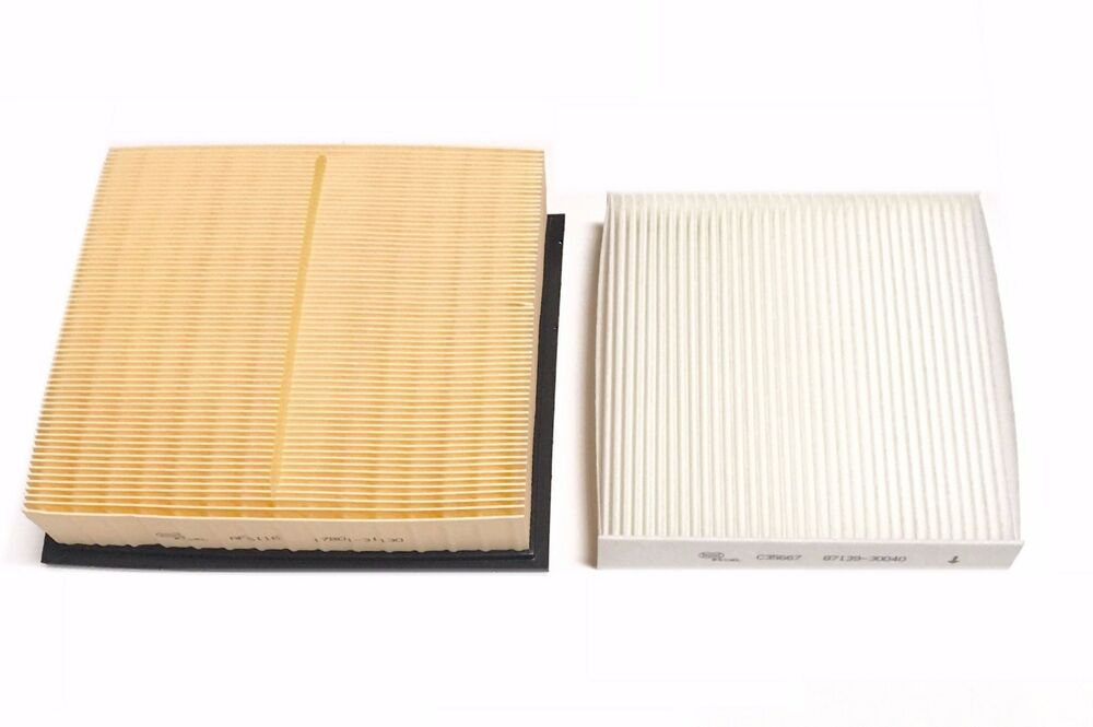 Af6116 c35667 engine cabin air filter for toyota sienna for Lexus is250 cabin air filter