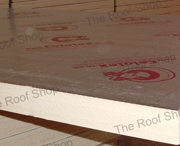 100mm xtratherm kingspan celotex quinn pir 8x4 ebay for 100mm kingspan floor insulation