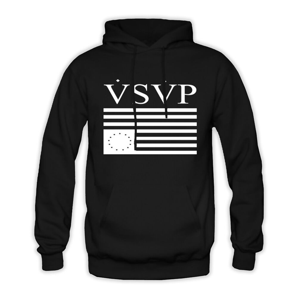 Vsvp Sweater VSVP ASAP ROCKY Hooded...