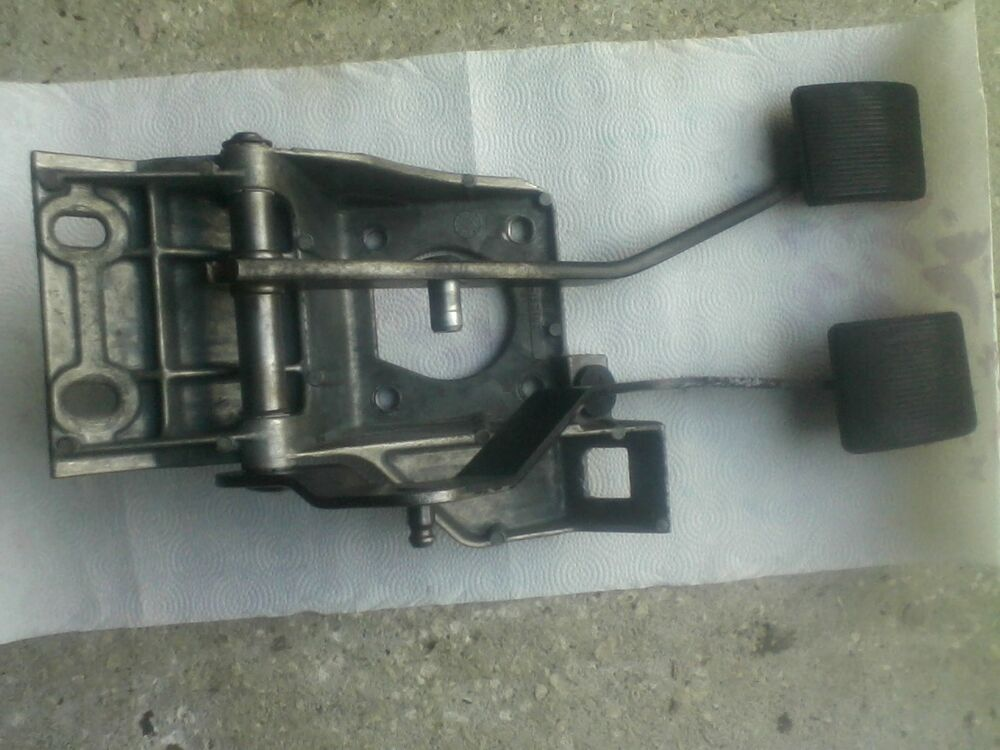 Ford Clutch Assembly : Ford ranger mazda brake clutch pedal assembly
