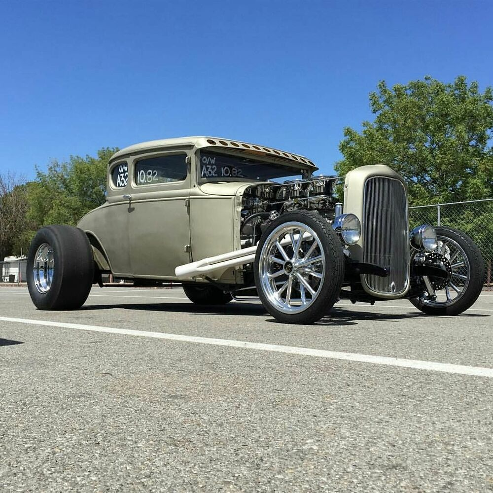 Rat Rod Frame: Parts & Accessories | eBay