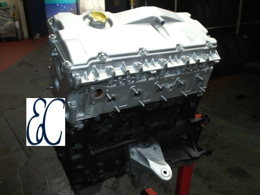 land rover discovery td5 10p engine 89 000 miles to fit. Black Bedroom Furniture Sets. Home Design Ideas