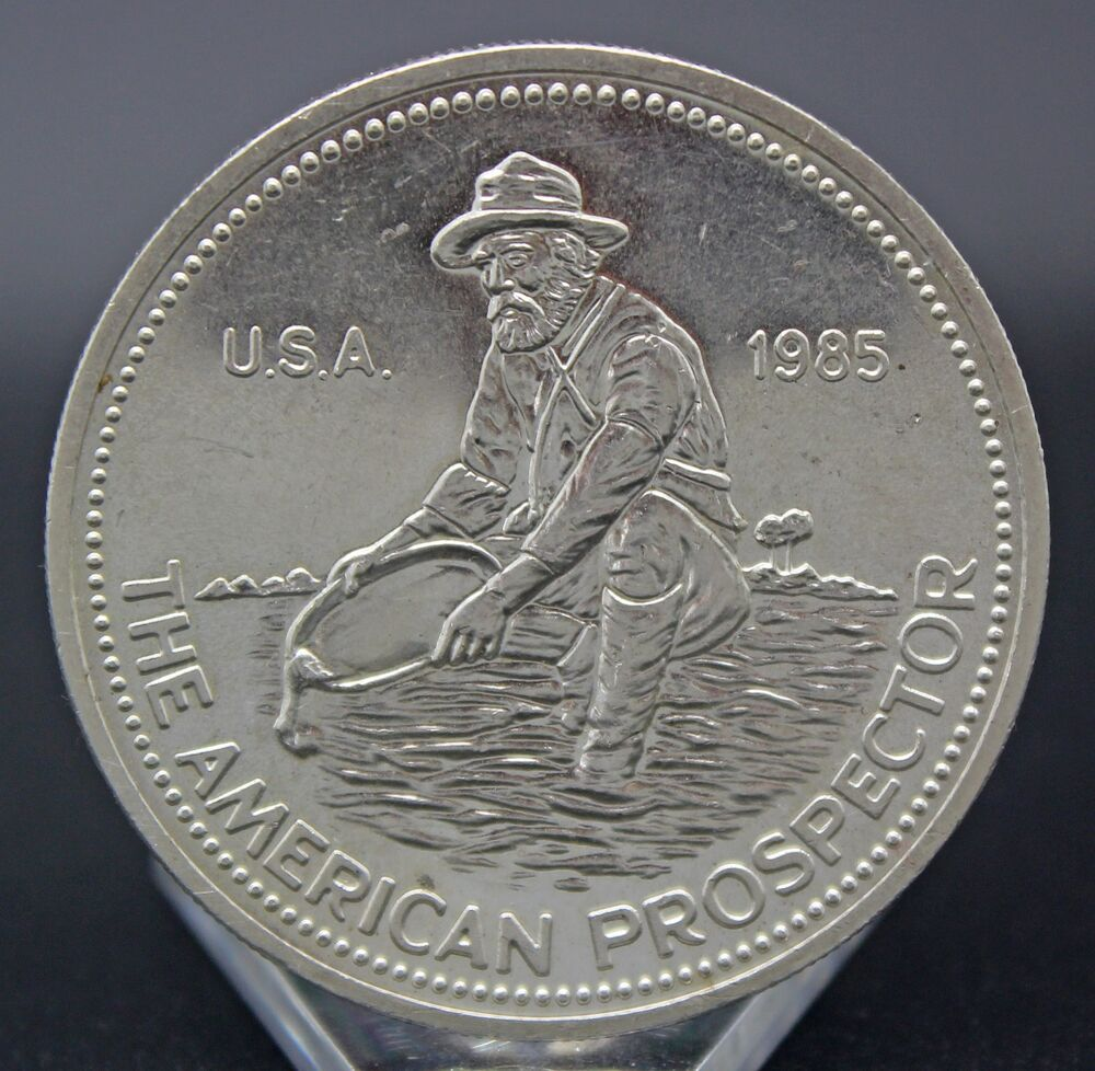1 Oz Silver Rounds Ebay