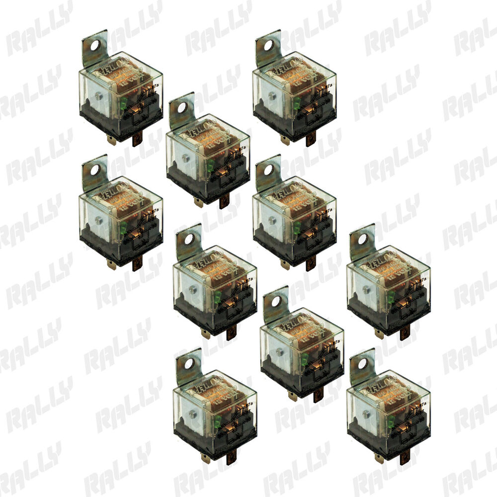 617 New Relay 5 Pin 80