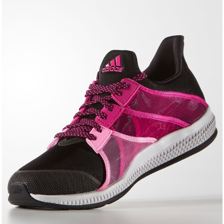 5b2864b2f5ae1 Details about NWT Women s Adidas Gymbreaker Bounce Training Shoes AF5949  Falcon Duramo