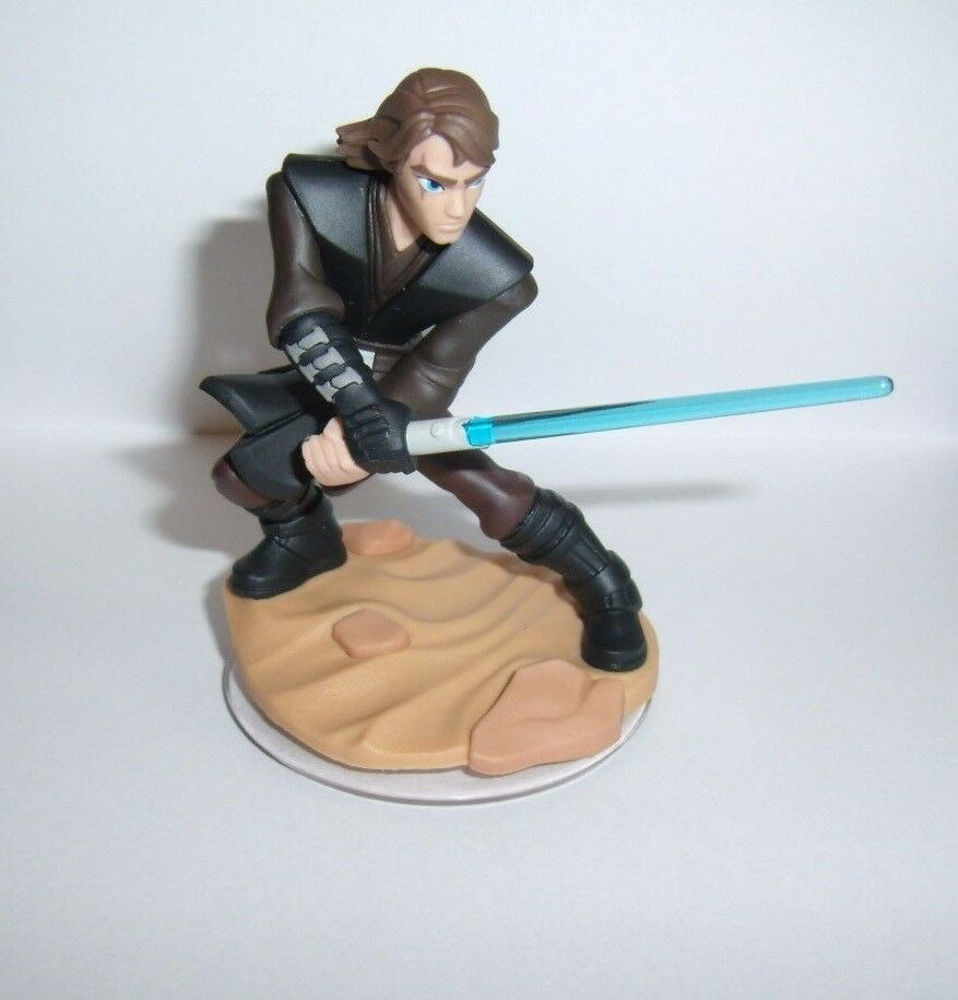 Disney Infinity 3 0 Star Wars Anakin Skywalker Figure