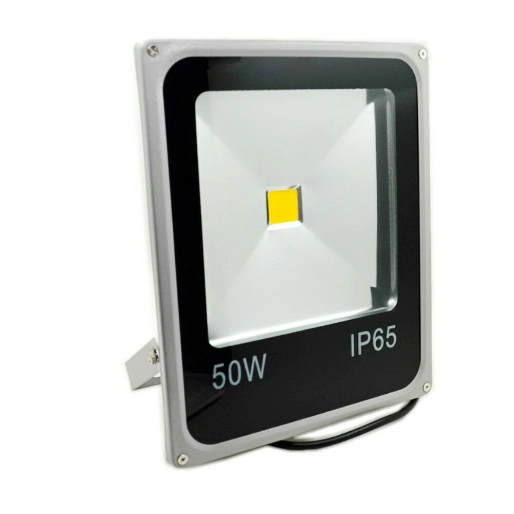 new 50watt led flood light 110v outdoor landscape. Black Bedroom Furniture Sets. Home Design Ideas