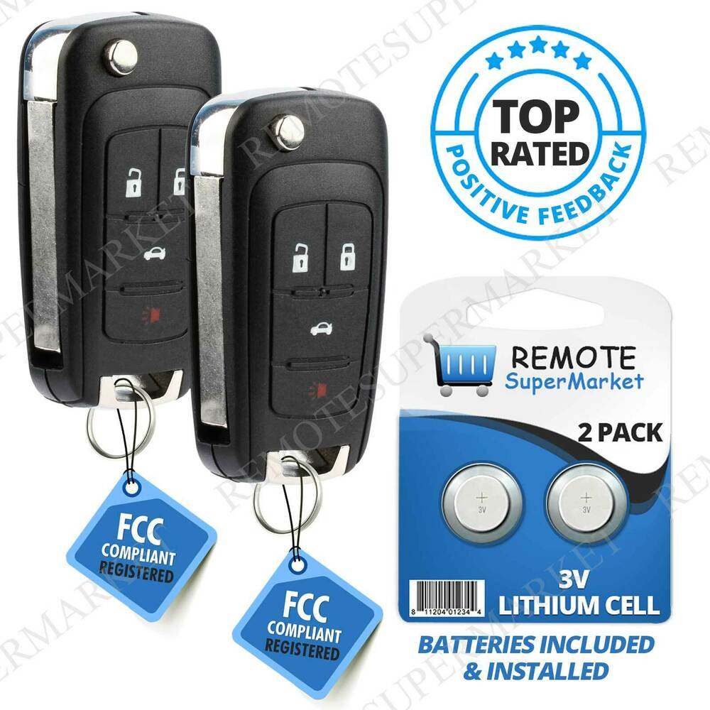 chevrolet equinox remote keyless entry key fobs and autos post. Black Bedroom Furniture Sets. Home Design Ideas