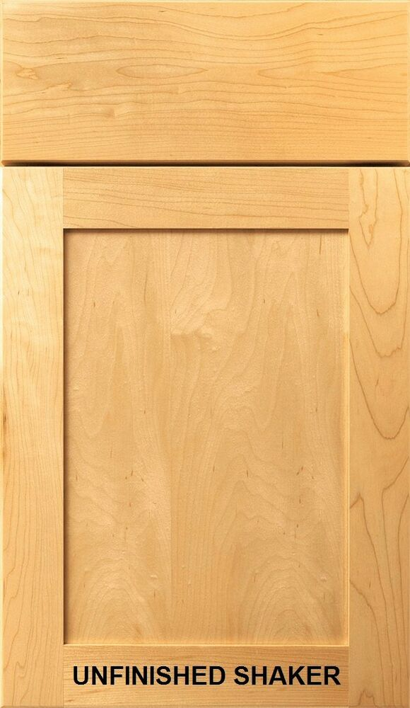 bathroom cabinet doors and drawer fronts unfinished shaker kitchen bath cabinet doors drawer fronts 24830