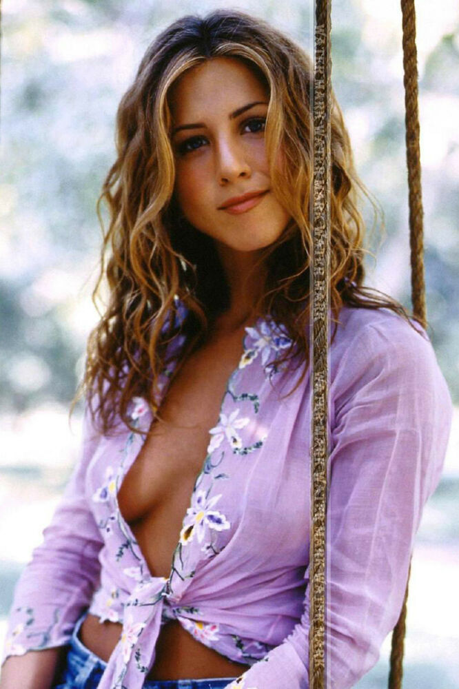 Sorry, Jennifer aniston naked with other chick agree