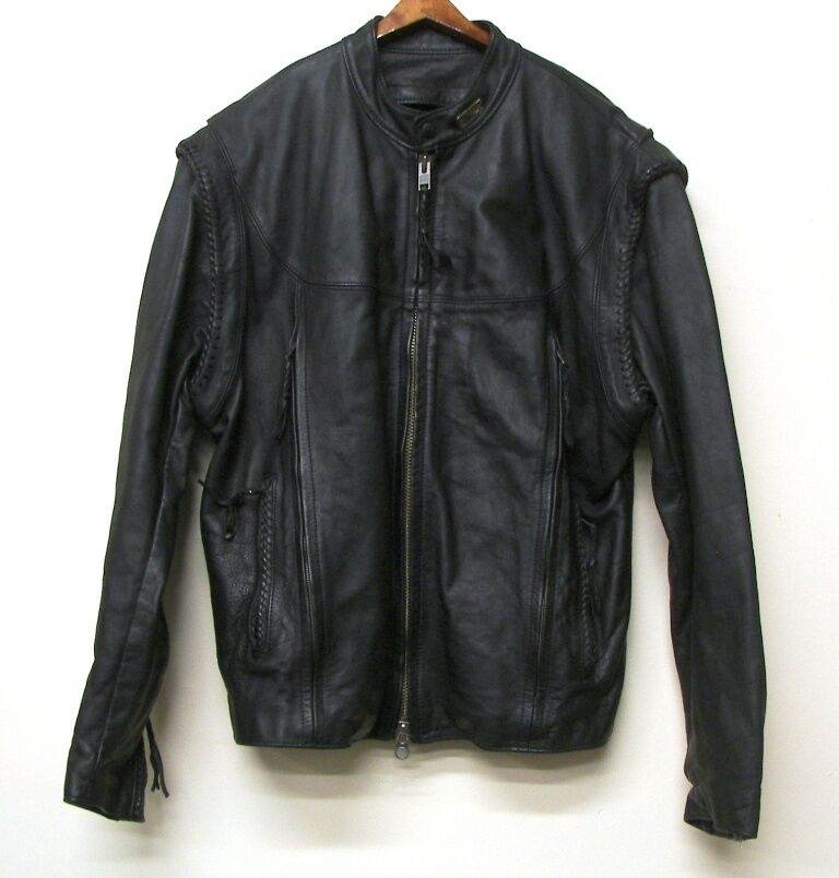 Harley Davidson Jacket Denim