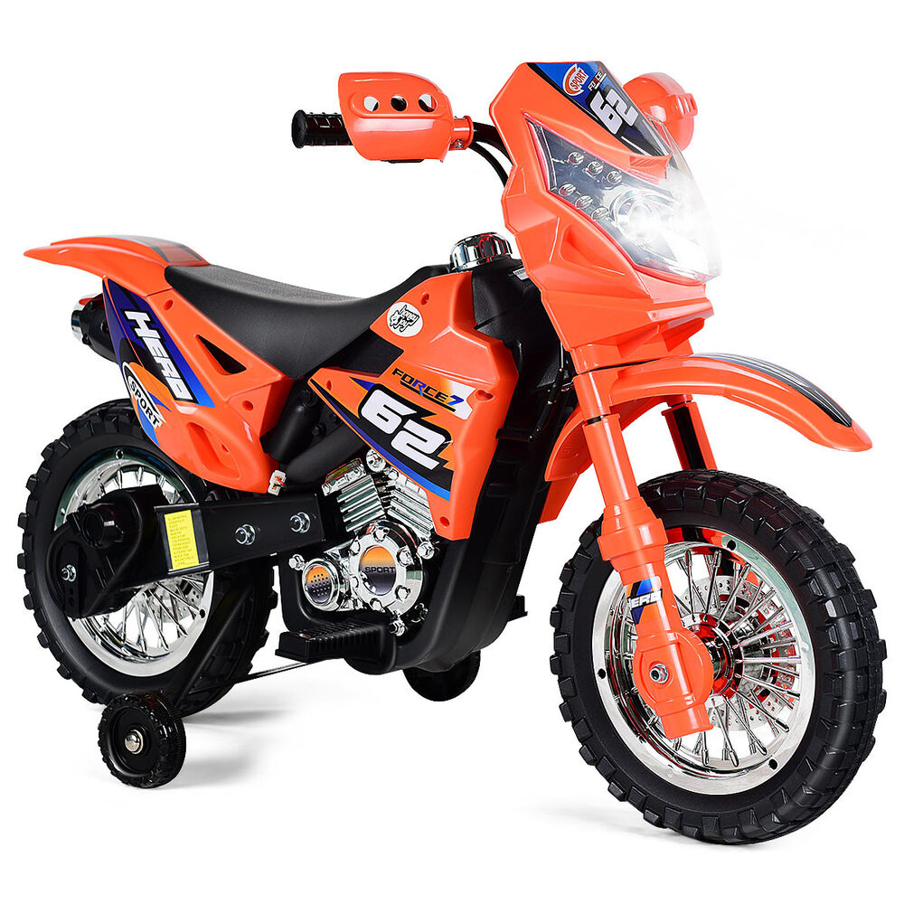 Ride On Toys Motorcycle 117