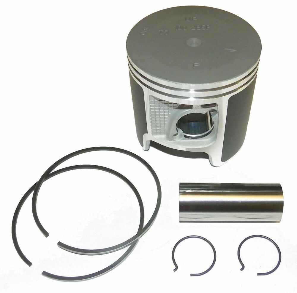 Wsm yamaha outboard 200 250 hp bore piston kit 69l for Outboard motor cylinder boring