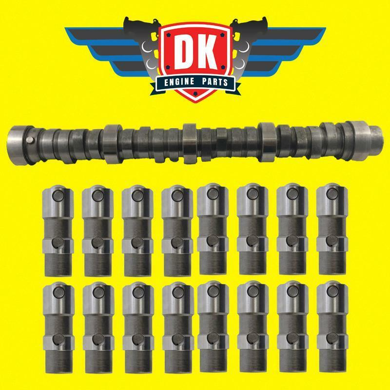 FORD 6.0 AND 6.4 POWERSTROKE STOCK CAMSHAFT & LIFTERS F250
