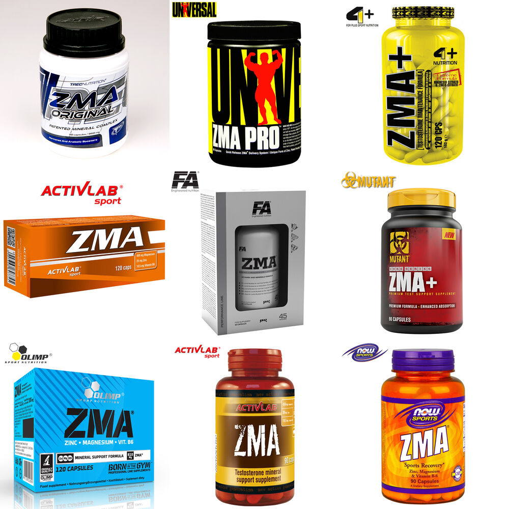 zma anabolic sports recovery review