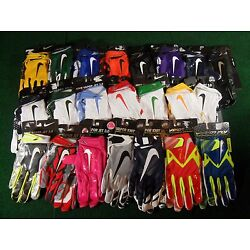Kyпить Nike UA Vapor Jet 3.0 Knit Fly Skill Receiver Football Gloves 4.0 Superbad Swarm на еВаy.соm