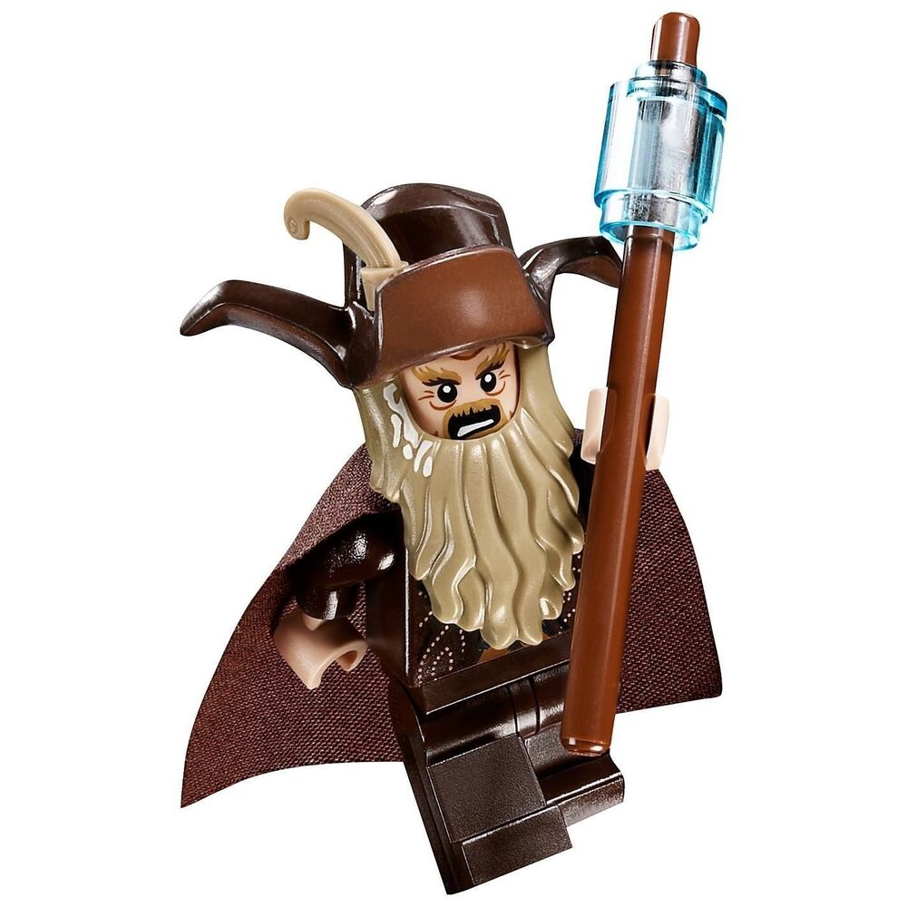 LEGO LORD OF THE RINGS HOBBIT RADAGAST MINIFIGURE 79014