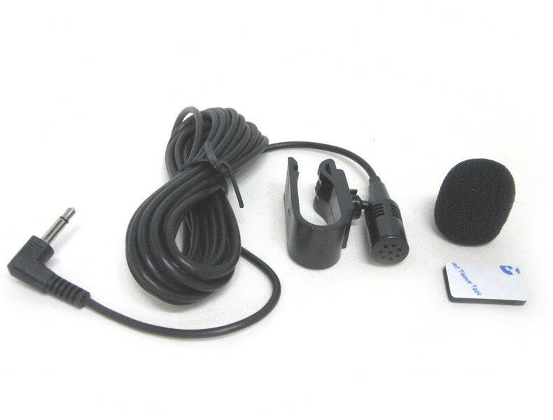 Replacement Microphone For Select SONY Car Stereo
