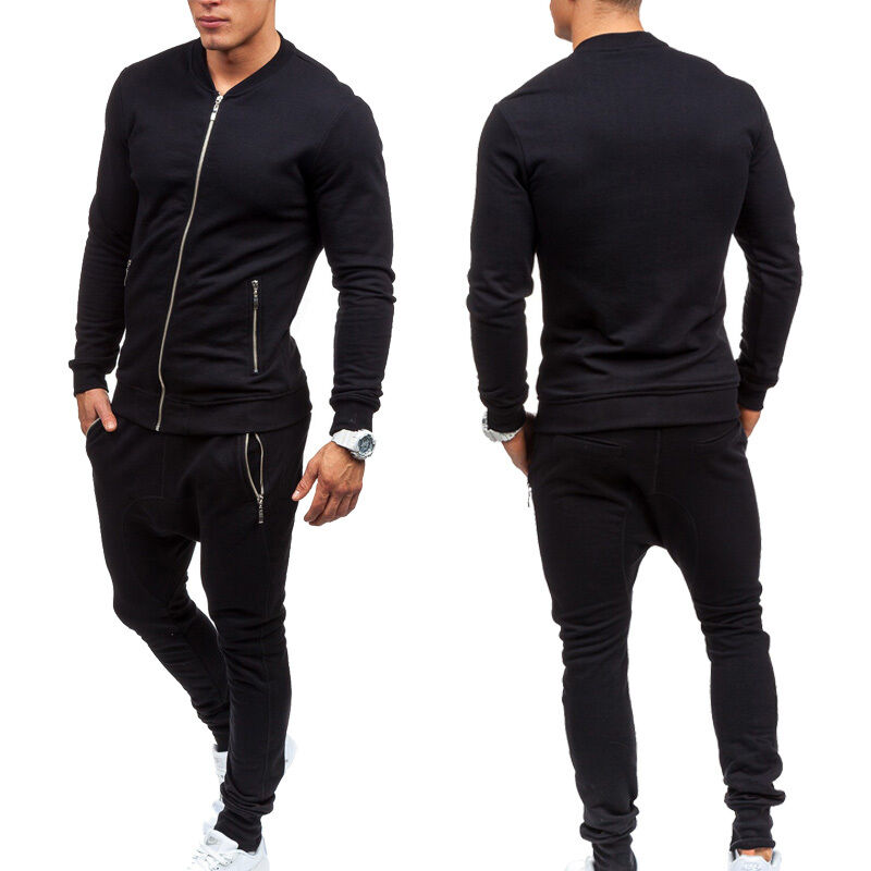Find sweat suits from a vast selection of Men's Clothing. Get great deals on eBay!